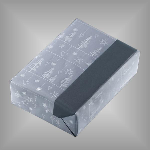 Weihnachtspapier Dessin 89905
