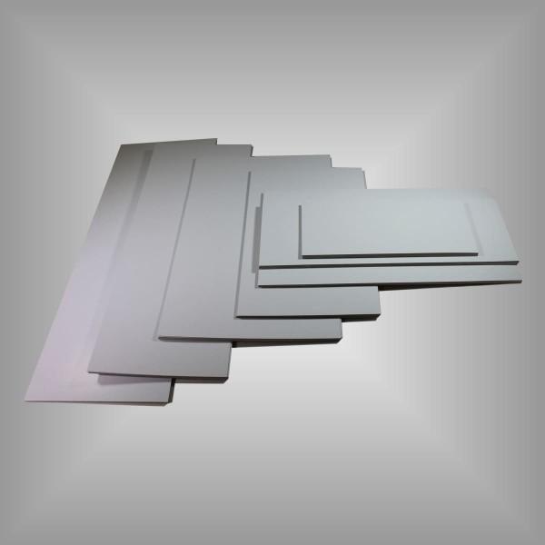 Einlegeboden 31 x 11 cm für Papiertragetaschen