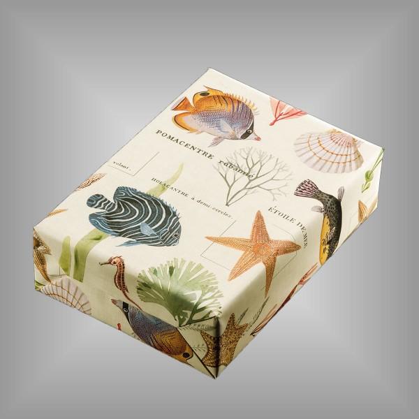 Geschenkpapier Dessin 40545