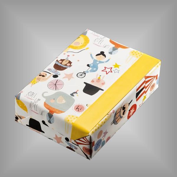 Geschenkpapier Dessin 60205